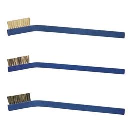 Tech Brush - Aluminum Handle