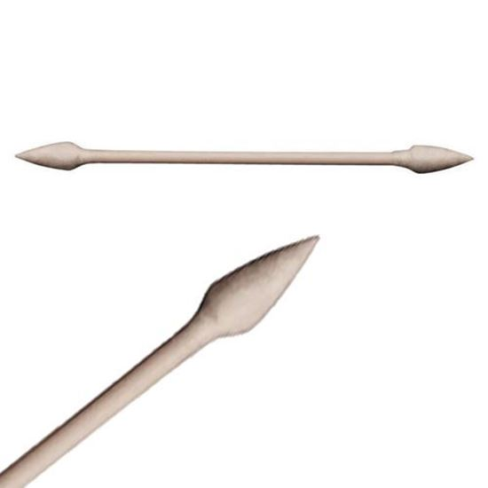 Double-Tip Pointed Cotton Stick