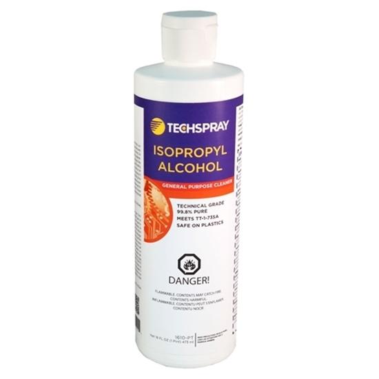 Isopropyl Alcohol (IPA) - 99.8%