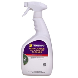 Zero Charge Mat & Table Top Cleaner
