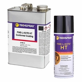 HT High-Temp Silicone Conformal Coating