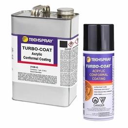 Turbo-Coat Acrylic Conformed Coat