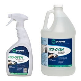 Eco-Oven Cleaner