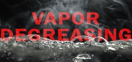 Finding the Best Location for Your Vapor Degreaser