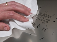 Picture of Techspray Wipes for Every Cleaning Application