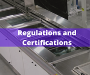 Picture of Conformal Coating: Regulations and Certifications