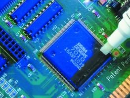 Repair Pens Make PCB Repair Fast & Easy